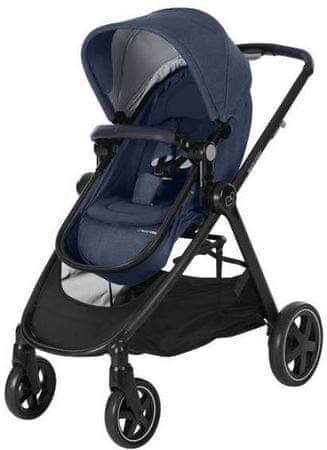 Maxi-Cosi voziček Zelia, temno moder