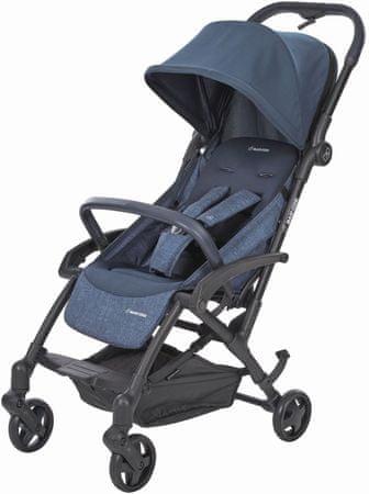 Maxi-Cosi wózek dziecięcy Laika ciemny niebieski