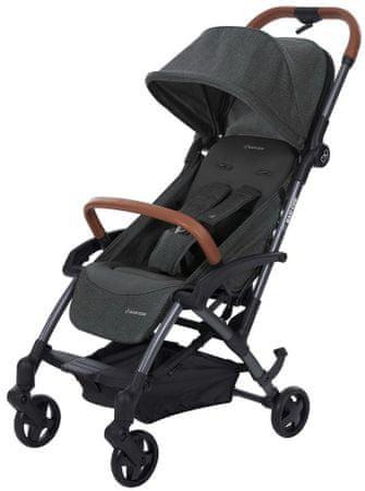 Maxi-Cosi wózek dziecięcy Laika ciemnoszary