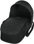 1 - Maxi-Cosi siedzisko do wózka Laika Soft Carrycot czarny