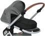 2 - Maxi-Cosi vreča za voziček Baby Cocoon Nomad, črna