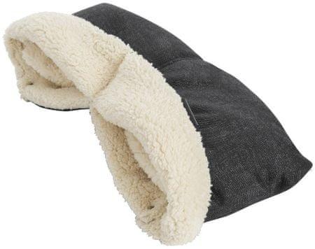 Maxi-Cosi rokavice, Nomad črne