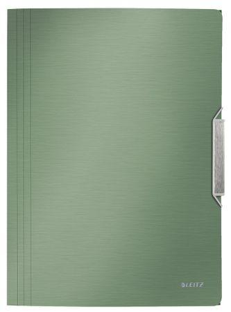 Desky na spisy Leitz Style celadonově zelené