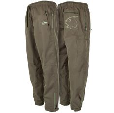 Nash Kalhoty Waterproof Trousers