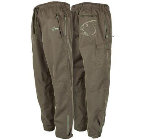 Nash Kalhoty Waterproof Trousers S