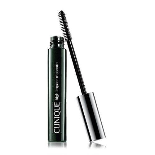 Clinique Řasenka pro objem řas (High Impact Mascara Dramatic Lashes On-contact) 8 g (Odstín Black)