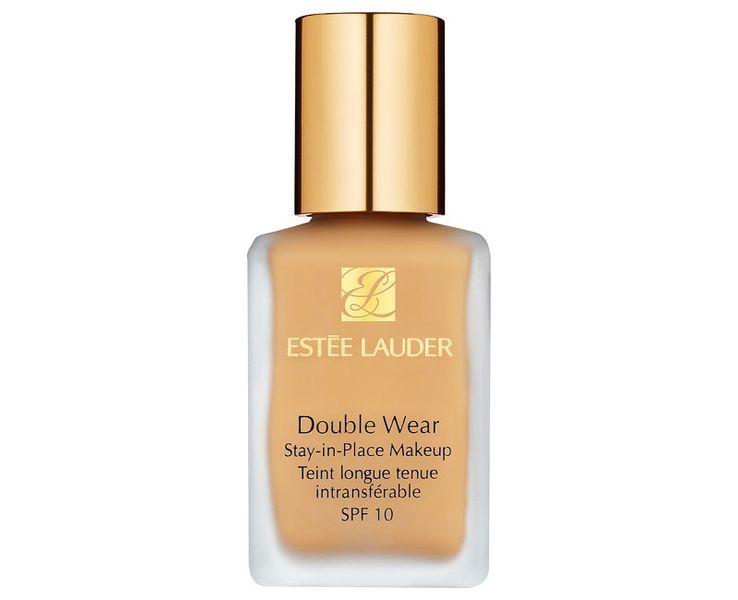 Estée Lauder Dlouhotrvající make-up Double Wear SPF 10 (Stay In Place Makeup) 30 ml (Odstín 02 2C2 Pale Almond)