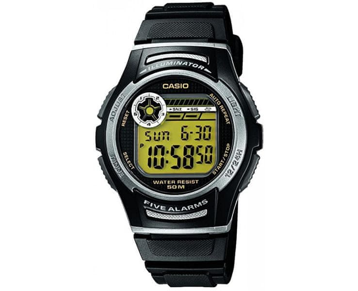 Casio Collection W-213-9AVEF
