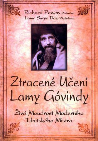 Power Richard, Das Lama Surya: Ztracené učení Lamy Govindy