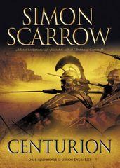 Scarrow Simon: Centurion