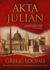 Loomis Gregg: Akta Julián