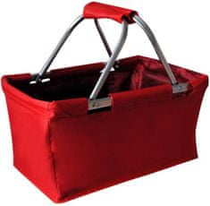 TORO Składany koszyk na zakupy
