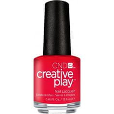CND lak za nohte Creative Play Hottie Tomattie (št. 453), 13,6 ml