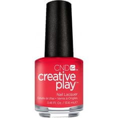 CND lak za nohte Creative Play Coral Me Later (št. 410), 13,6 ml