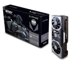 Sapphire grafična kartica Nitro+ Radeon RX Vega56 8GB HBM2