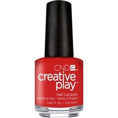 CND lak za nohte Creative Play On a Dare (št. 413), 13,6 ml