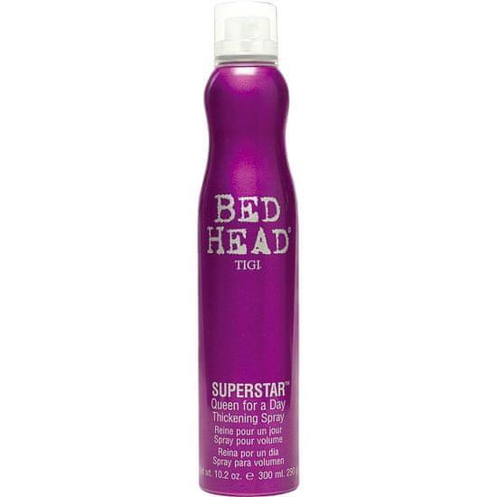 Tigi pena za lase Bed Head Superstar Queen For A Day, 320 ml