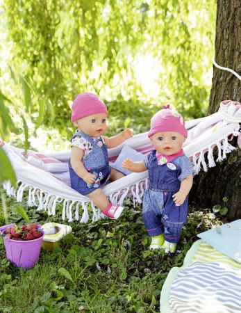 BABY born Farmer overál - További információ a termékről  a3d162ab1f