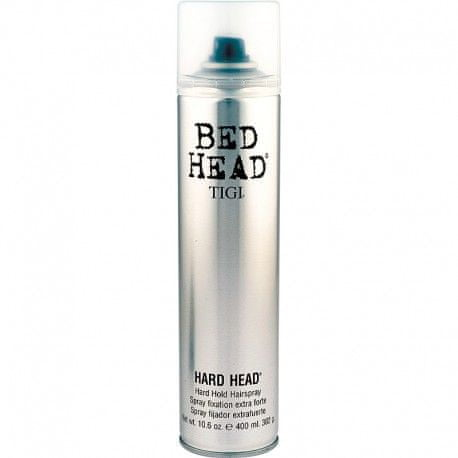 Tigi lak za lase Bed Head Hard Head, 385 ml