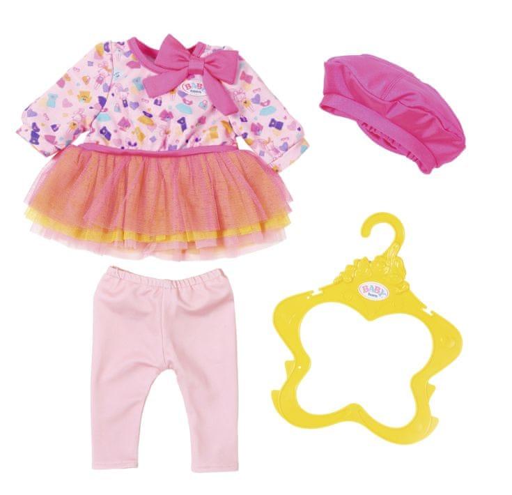 Zapf Creation BABY born Oblečení