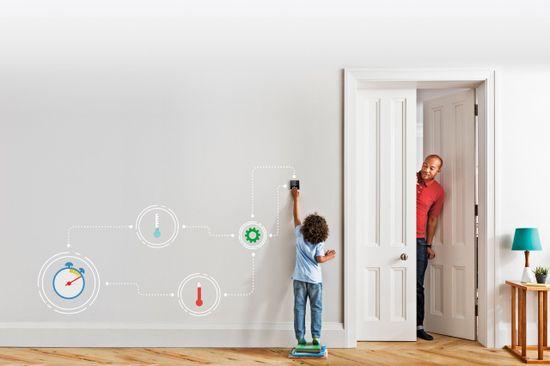 Honeywell Lyric T6 Smart Thermostat Y6H810WF1034
