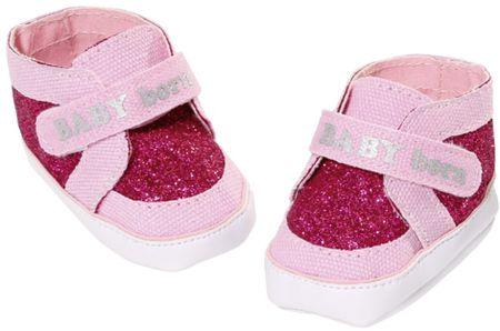 BABY born čevlji, roza