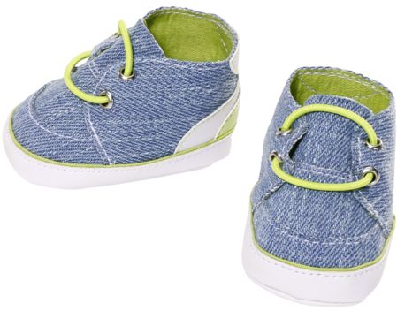 BABY born čevlji, modri