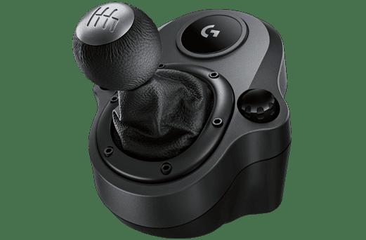 Logitech Driving Force Shifter (941-000130) - zánovní