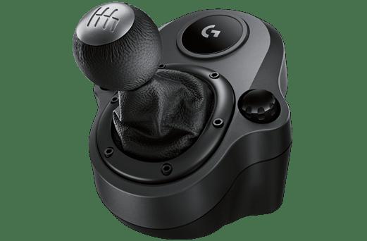 Logitech G920 (941-000130)