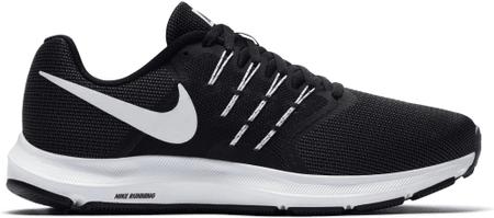 Nike tekaški čevlji Run Swift, sivi, 45