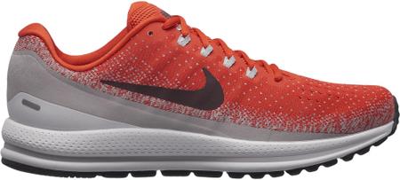 Nike Air Zoom Vomero 13 Running Shoe Habanero Red Deep Burgundy 42,5