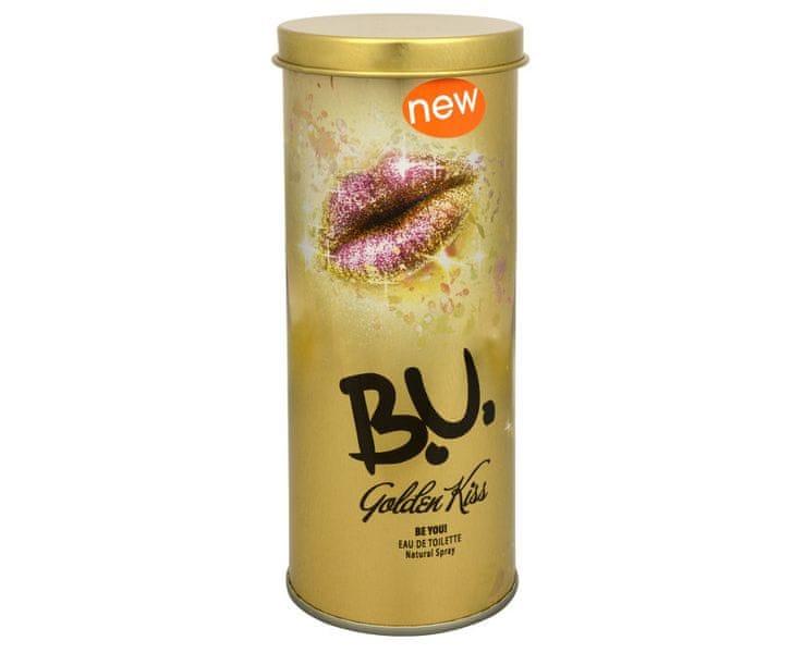 B.U. Golden Kiss - EDT 50 ml