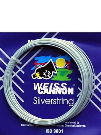 Weiss Cannon tenis struna Silverstring