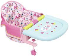 BABY born Asztalra erősíthető etetőszék