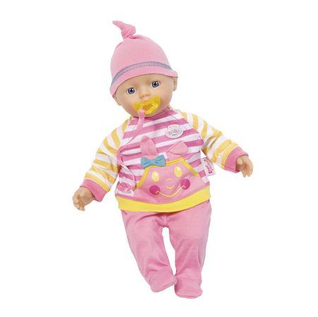 2453b0b51769 BABY born My Little Roztomilé oblečenie nohavice