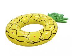 Bestway SET napihljiv obroč - sadje Ananas