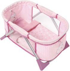 Baby Annabell prenosna posteljica