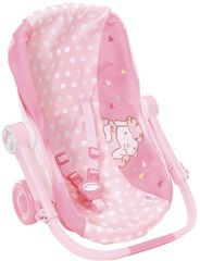 Baby Annabell prenosni stol na kolesih