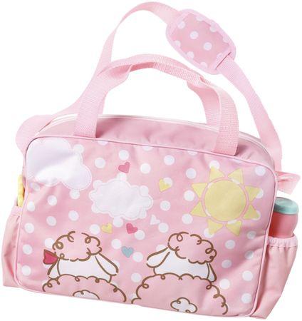 Baby Annabell previjalna torba