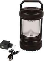 Coleman večnamenska namizna svetilka Twist+ 300 LED