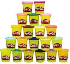 Play-Doh Velké balení 20 ks