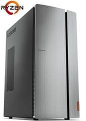 Lenovo namizni računalnik Ideacentre AMD Ryzen 7 1700/8GB/SSD256GB NVMe/AMDRX550/FreeDOS (IC720-2) - odprta embalaža