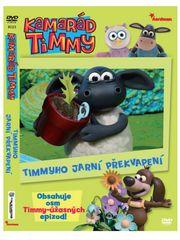 Kamarád Timmy: Jarní překvapení   - DVD