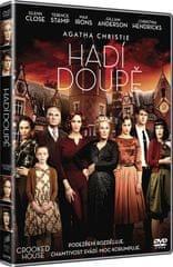 Hadí doupě   - DVD