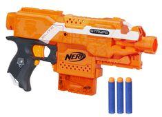 Nerf blaster ELITE Stryfe