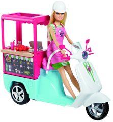 Mattel Barbie® bisztró robogó