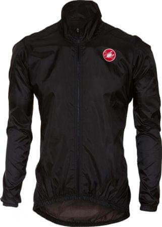 Castelli Squadra ER Jacket Black L