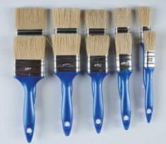 Žima Žima komplet čopičev za pleskanje, 10 kos