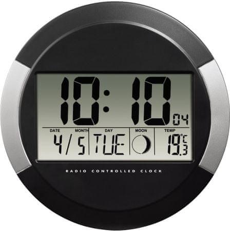 HAMA zegar ścienny PP-245