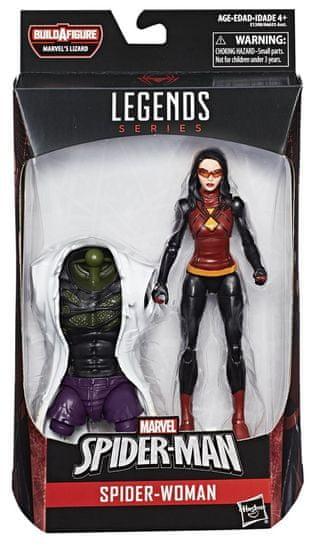 Spiderman figurica, 15 cm- Spider woman